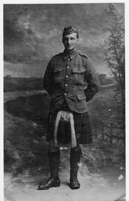 Profile picture for George Scott