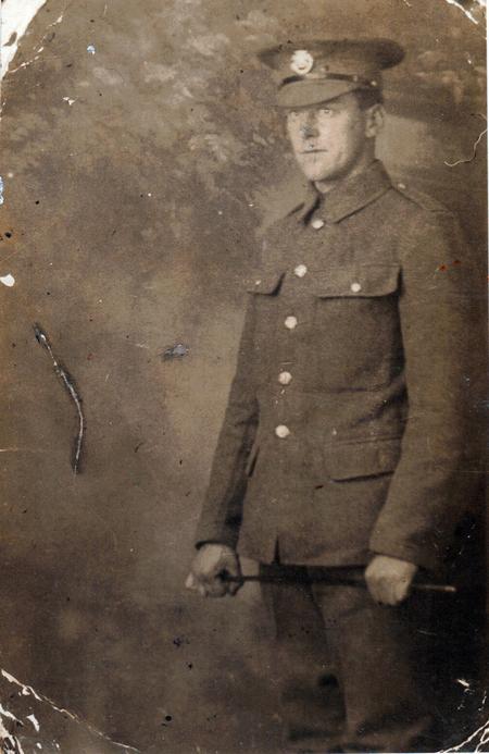 Profile picture for William Gore