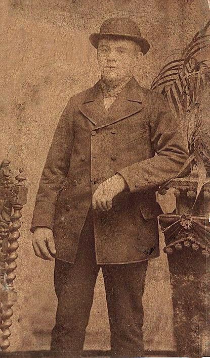 Profile picture for Edwin F Bostock
