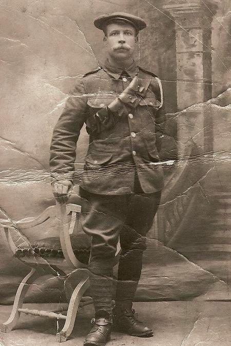 E. H. Richardson