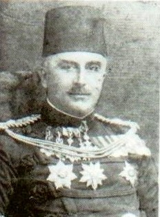 Profile picture for Edgar Edwin Bernard
