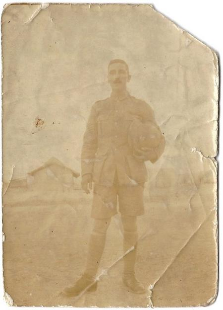 Profile picture for Alfred Selwyn Mould