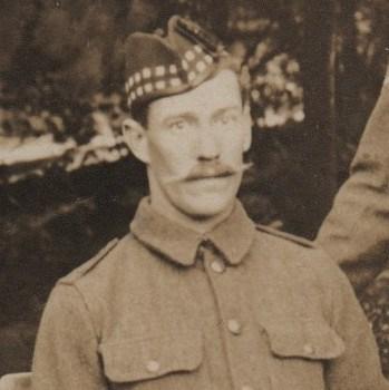 Profile picture for Joseph Charlton