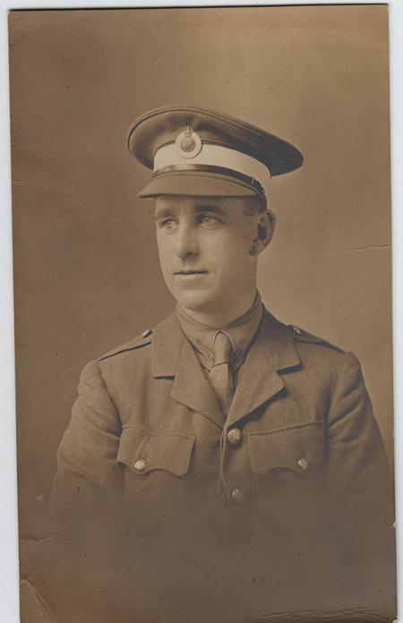 Profile picture for Albert Edward Wakefield
