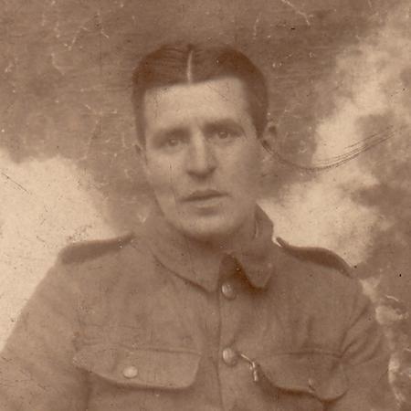 Profile picture for William Albert Wenham