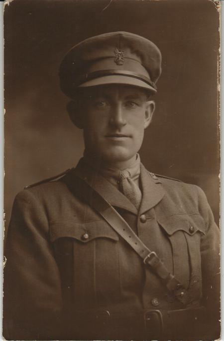 Profile picture for William Scott