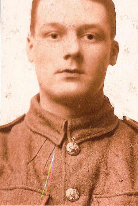 Profile picture for John Fletcher