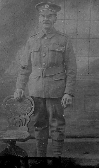 Profile picture for Alfred Adams