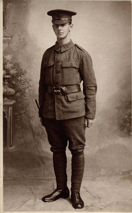 Profile picture for John Edward Charlesworth
