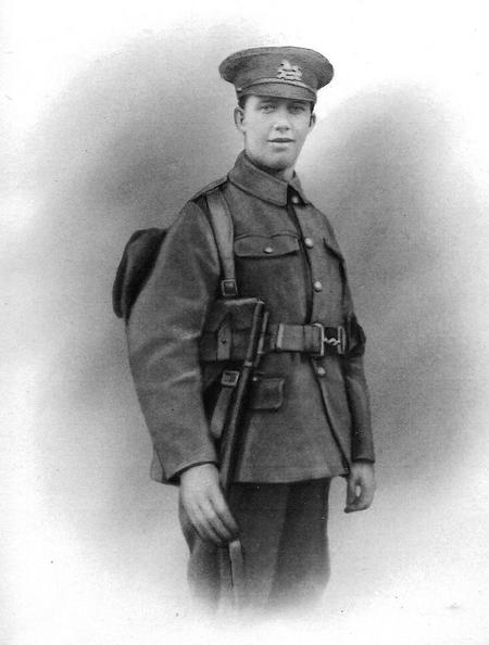 Profile picture for Frederick Tyson