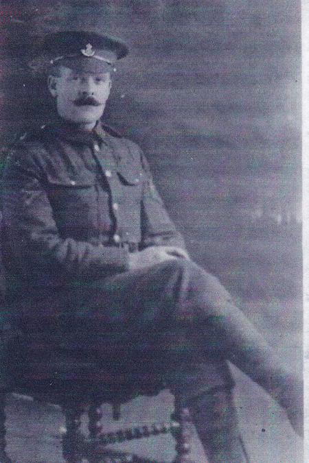 Profile picture for Albert Hogg