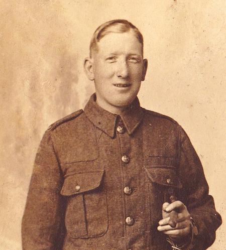 Profile picture for Herbert Joseph Wright