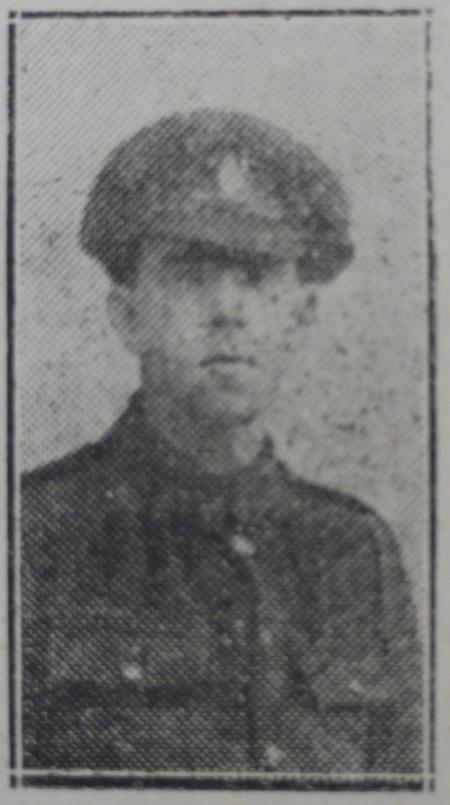 Profile picture for George Croft