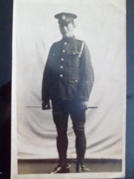 Profile picture for Thomas Nicholls