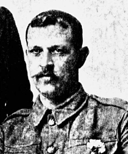 Profile picture for Earnest Charles Wyatt