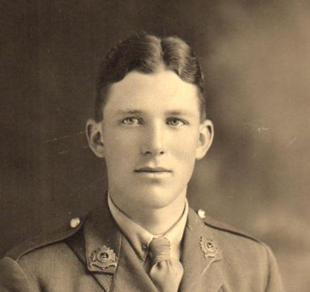 Profile picture for Charles Alan Smith Morris