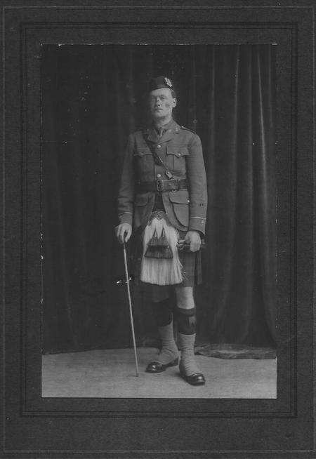 Profile picture for Arthur Frederick Lakeman