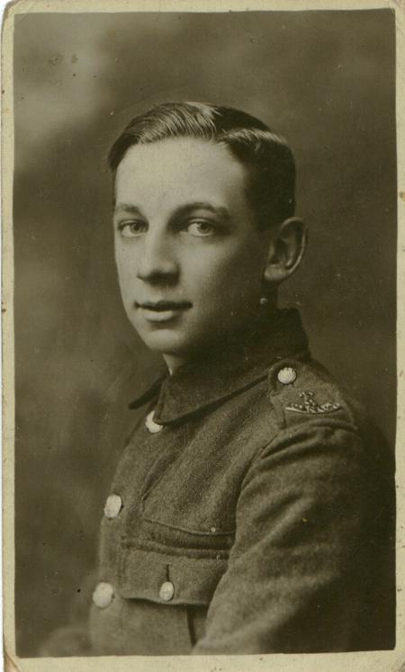 Profile picture for Alfred Herbert Jardine
