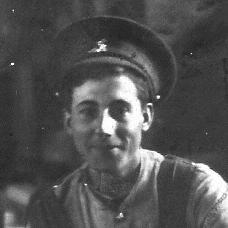 Profile picture for Albert E Burstow