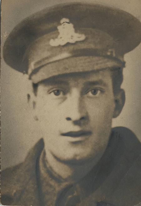 Profile picture for Albert Gibson