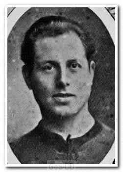 Profile picture for John Gilbert Cock
