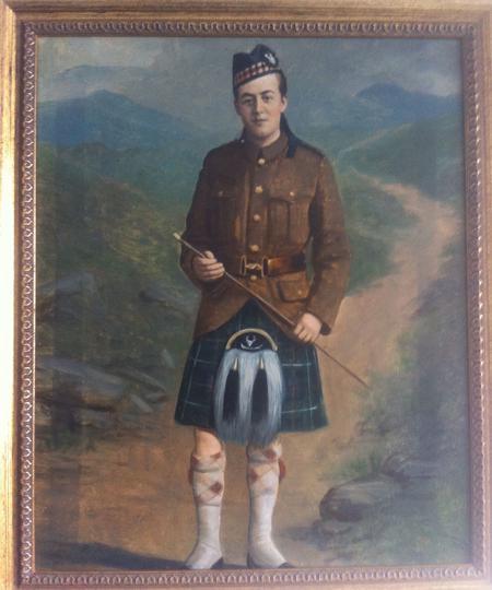 Profile picture for Albert Smith
