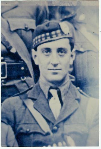 Profile picture for Philip St John Basil Rathbone