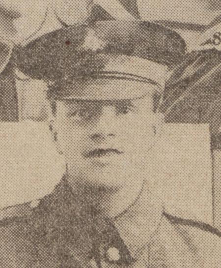 Profile picture for James Edward Watt