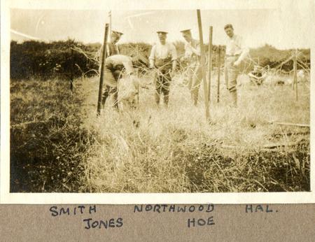 Photo circa 1915