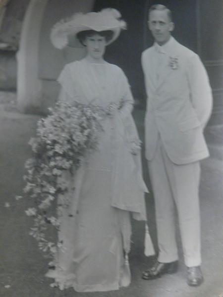 Profile picture for Reginald Fitzroy Talbot