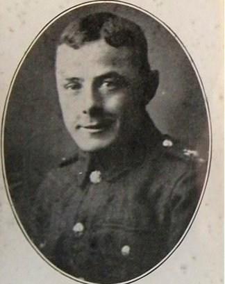 Profile picture for John William Gibbs