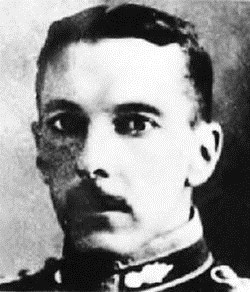 Profile picture for Ernest Wright Alexander