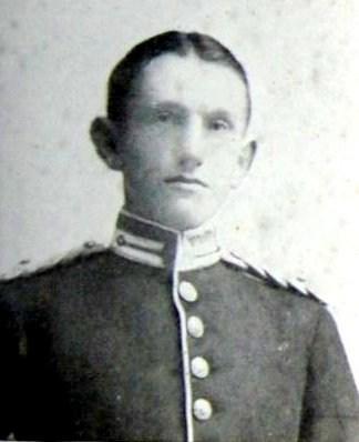 Profile picture for Francis Edmund Langton Riddle