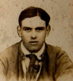 Profile picture for Harry Walter Hatfield