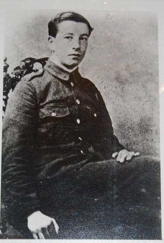 Profile picture for James Aldridge