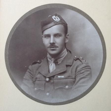 Profile picture for Joseph Wilson