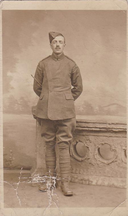 Profile picture for Harold Cecil Pickering