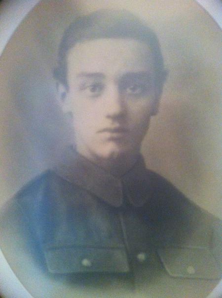 Profile picture for Joseph James Thornton