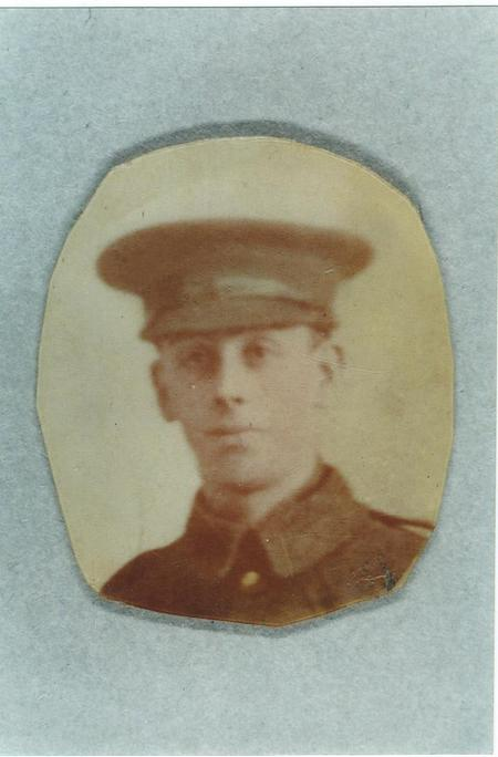 Profile picture for William Sidney Tanner