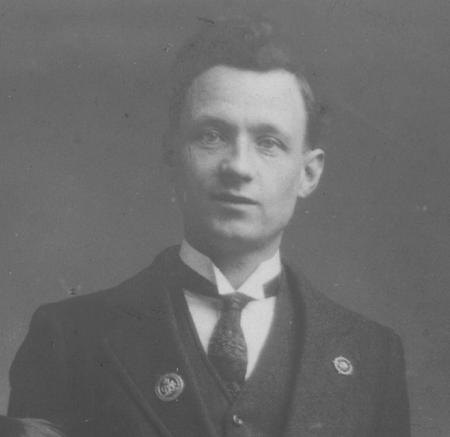 Profile picture for George Henry Smith