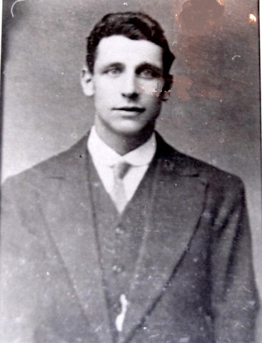 Profile picture for George Henry Aries