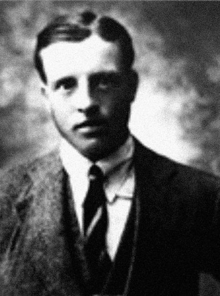 Profile picture for Frederick George Northrop
