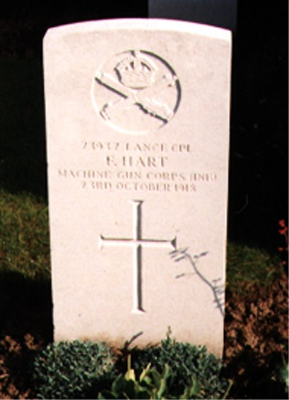 Final Resting Place - Grave