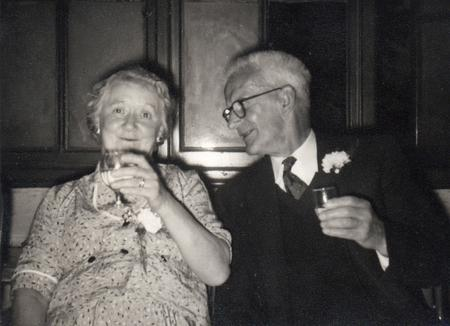 Edith and Henry
