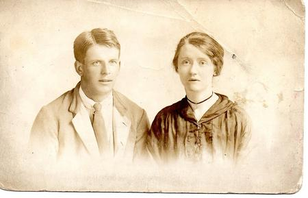 Henry and Edith