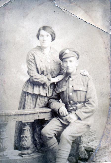 Isabella and Albert