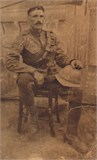 Profile picture for Arthur Burgess