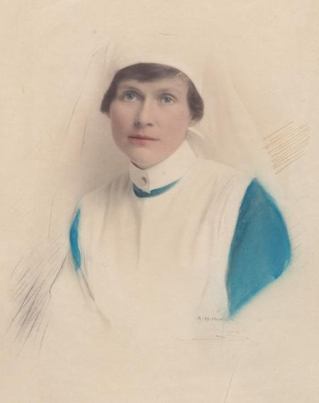 Profile picture for Margaret Warrender Kinnaird