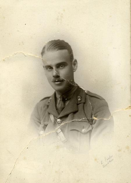 Profile picture for Hebron Barrett