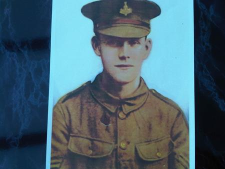 Profile picture for William Mcbriarty